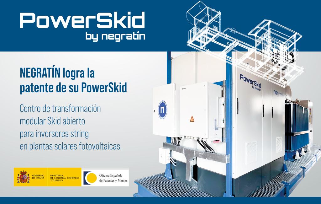 Powerskid