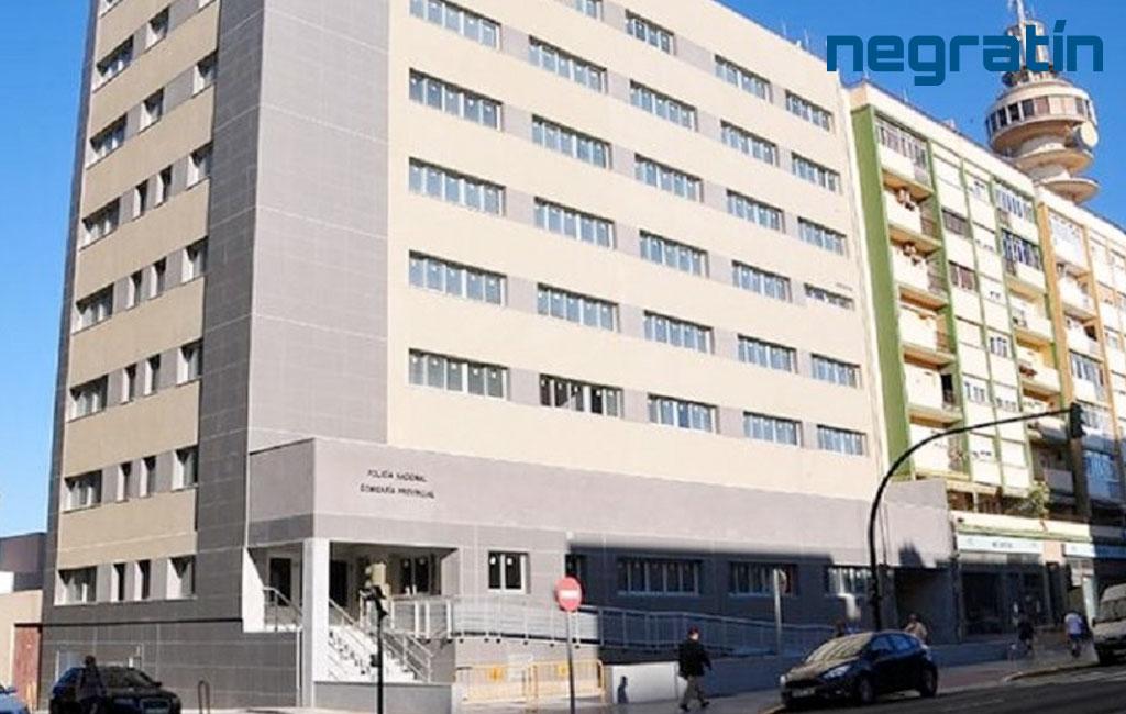 proyecto Negratín Cádiz